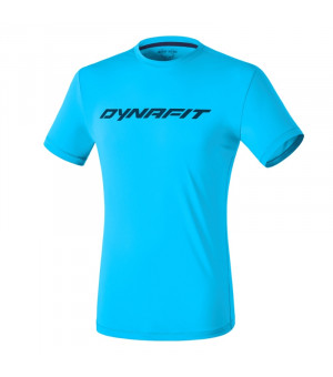 Dynafit Traverse T-Shirt M methyl blue tričko