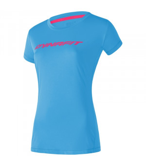 Dynafit Traverse T-Shirt W methyl blue tričko