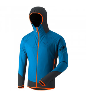 Dynafit Mezzalama Polartec Alpha Jacket M methyl blue bunda