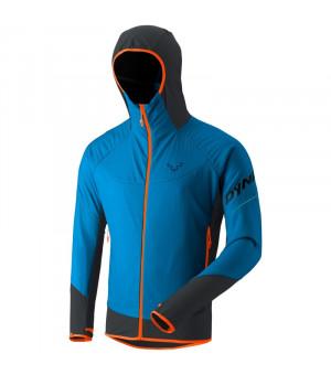Dynafit Mezzalama Polartec Alpha Jacket M methyl blue bunda