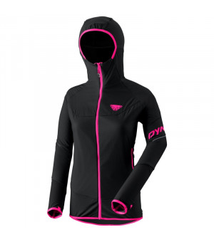 Dynafit Mezzalama Polartec Alpha Jacket W black out bunda