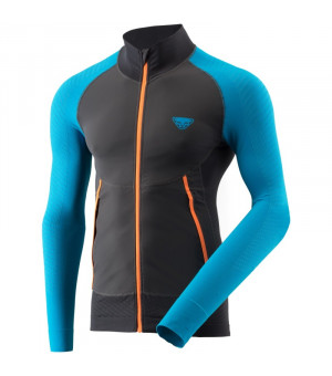 Dynafit Ultra S-tech Jacket M methyl blue mikina