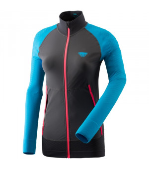 Dynafit Ultra S-tech Jacket W methyl blue mikina