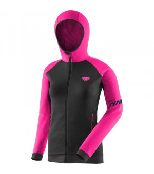 Dynafit Speed Thermal Hoody W lipstick mikina