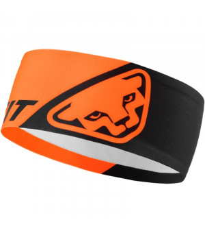 Dynafit Speed Reflective Headband shocking orange čelenka