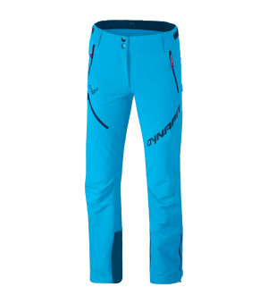 Dynafit Mercury 2 Dynastretch W Pants methyl blue nohavice