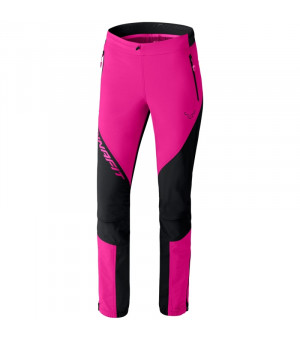 Dynafit Speed Dynastretch Pants W lipstick nohavice