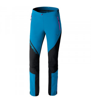 Dynafit Speed Dynastretch Pants W methyl blue nohavice