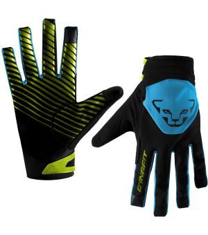 Dynafit Radical 2 Softshell Gloves methyl blue/8941 rukavice