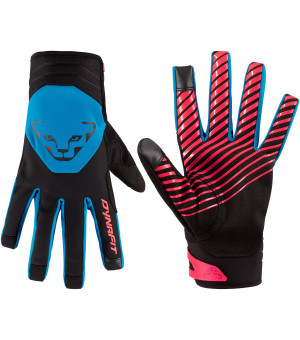 Dynafit Radical 2 Softshell Gloves methyl blue/8942 rukavice