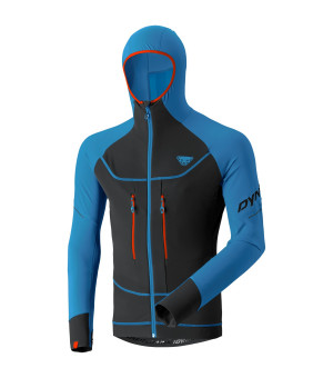 Dynafit Mezzalama Race Jacket M methyl blue bunda