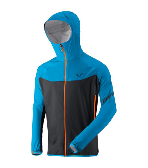 Dynafit TLT 3L Jacket M methyl blue bunda