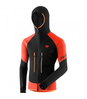 Dynafit Speed Softshell Jacket M dawn bunda