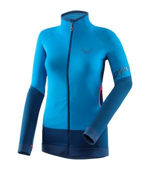 Dynafit TLT Light Thermal Jacket W methyl blue mikina