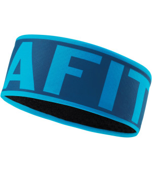 Dynafit Performance Warm headband methyl blue čelenka