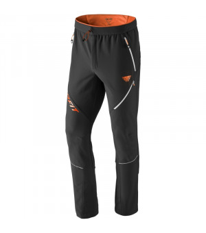 Dynafit Radical 2 Dynastretch Pants M black out nohavice