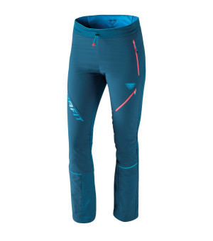 Dynafit Radical 2 Dynastretch Pants W poseidon nohavice