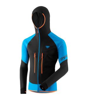 Dynafit Speed Softshell Jacket M methyl blue bunda