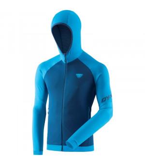 Dynafit Speed Thermal Hoody M methyl blue mikina