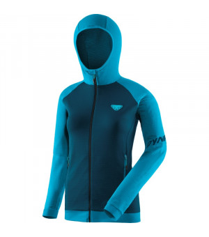 Dynafit Speed Thermal Hoody W methyl blue mikina