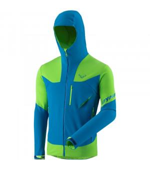 Dynafit Mercury Pro Jacket M mykonos blue bunda