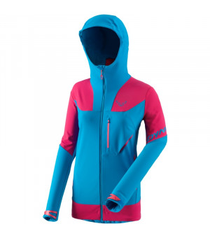 Dynafit Mercury Pro Jacket W methyl blue bunda