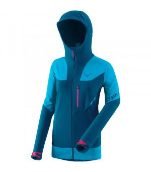 Dynafit Mercury Pro Jacket W poseidon bunda