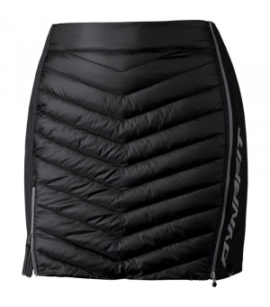 Dynafit TLT Primaloft Skirt W black out sukňa