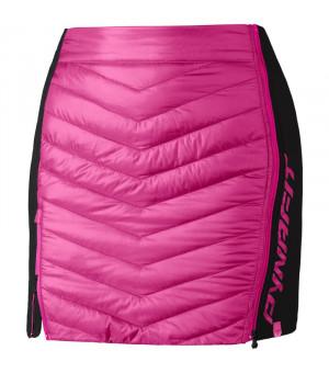 Dynafit TLT Primaloft Skirt W lipstick sukňa