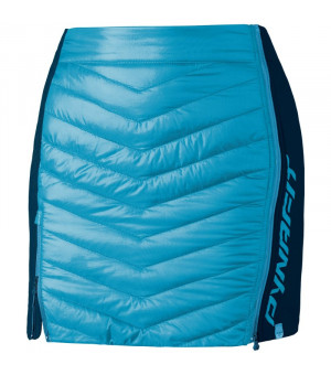 Dynafit TLT Primaloft Skirt W methyl blue sukňa