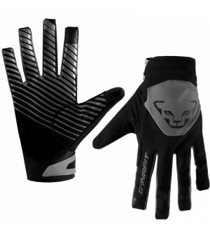 Dynafit Radical 2 Softshell Gloves black/0660 rukavice