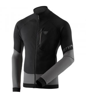 Dynafit TLT Light Thermal Jacket M black out mikina
