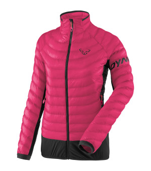 Dynafit TLT Light Insulation Jacket W lipstick bunda