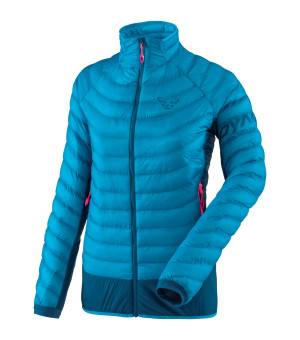 Dynafit TLT Light Insulation Jacket W methyl blue bunda