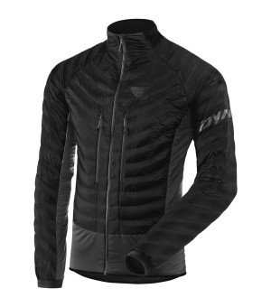 Dynafit TLT Light Insulation Jacket M black out bunda