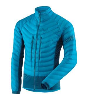 Dynafit TLT Light Insulation Jacket M methyl blue bunda