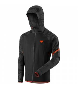 Dynafit Speed 3L Reflective M Jacket black out camo bunda