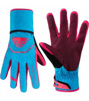 Dynafit Mercury Dynastretch Gloves methyl blue rukavice