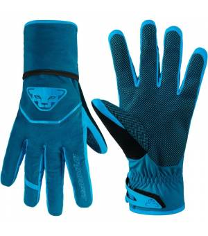 Dynafit Mercury Dynastretch Gloves poseidon rukavice