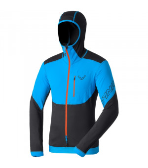 Dynafit DNA Training Jacket M methyl blue bunda