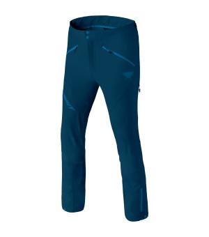 Dynafit TLT 2 Dynastretch Pants M poseidon nohavice