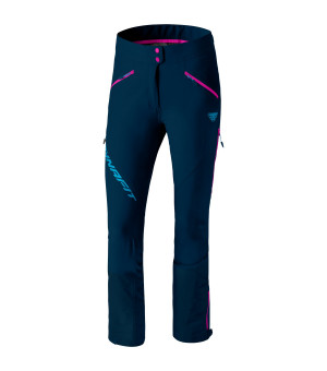 Dynafit TLT 2 Dynastretch Pants W poseidon nohavice