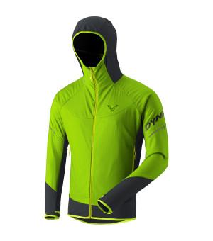 Dynafit Mezzalama Polartec Alpha Jacket M lambo green bunda
