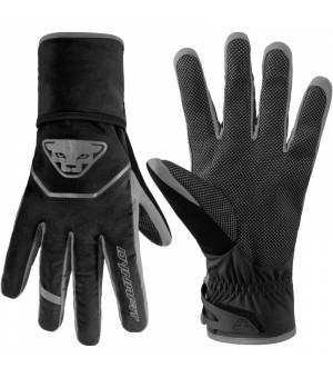 Dynafit Mercury Dynastretch Gloves black out rukavice