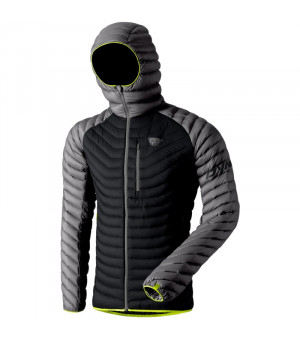 Dynafit Radical Down Hooded Jacket M magnet bunda