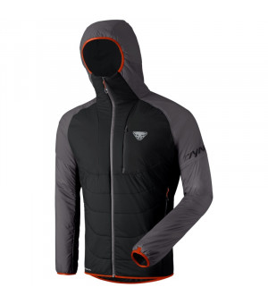 Dynafit Radical 2 Primaloft Hooded Jacket M magnet bunda