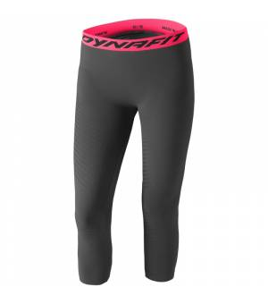 Dynafit Speed Dryarn W Tights asphalt legíny
