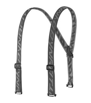 Dynafit 2 Pants Suspender asphalt traky