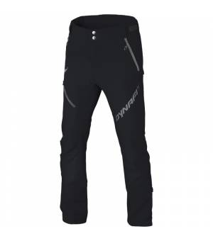 Dynafit Mercury 2 Dynastretch M Pants black out nohavice