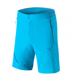 Dynafit Transalper Light Durastretch Shorts M methyl blue kraťasy